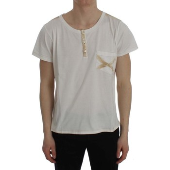 Clothing Men T-shirts & Polo shirts Ermanno Scervino