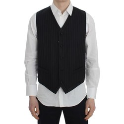 Clothing Men Waistcoasts D&G