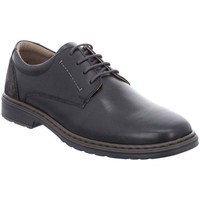 Shoes Men Derby Shoes Josef Seibel Alastair 01 Mens Formal Lace Up Shoes black