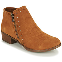 Shoes Women Mid boots Minnetonka BRIE BOOT Brown