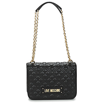 Bags Women Small shoulder bags Love Moschino JC4000PP1C Black