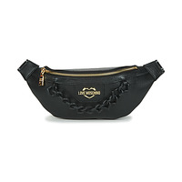 Bags Women Bumbags Love Moschino JC4269PP0C Black