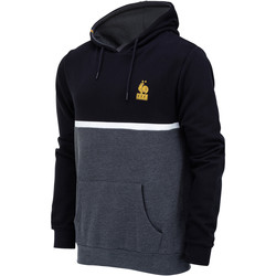 Clothing Men Sweaters Weeplay Sweat à capuche Lifestyle gris anthracite