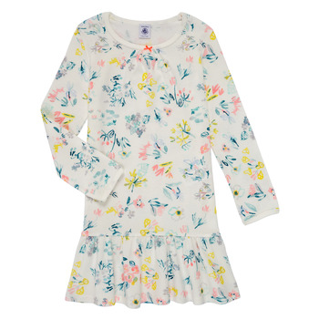 Clothing Girl Sleepsuits Petit Bateau MARASSIA Multicolour