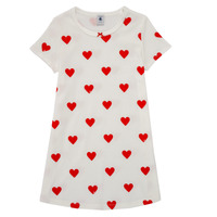 Clothing Girl Sleepsuits Petit Bateau MARAMA Multicolour