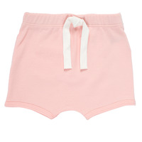 Clothing Boy Shorts / Bermudas Petit Bateau MATHEO Pink