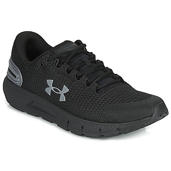 Shoes Men Running shoes Under Armour CHARGED ROGUE 2.5 RFLCT Black