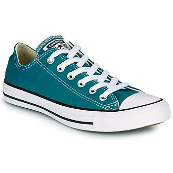 Shoes Low top trainers Converse CHUCK TAYLOR ALL STAR SEASONAL COLOR OX Blue