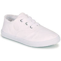 Shoes Girl Low top trainers Kaporal DESMA White