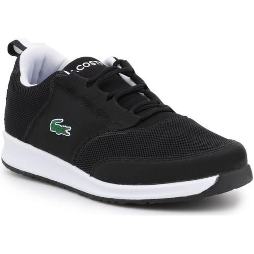 Shoes Women Sandals Lacoste Light 117 1 SPJ 7-33SPJ1004231 black