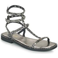 Shoes Women Sandals Les Tropéziennes par M Belarbi COROL Black