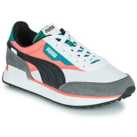 Shoes Women Low top trainers Puma FUTURE RIDER PLAY ON Multicolour