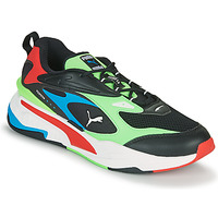 Shoes Men Low top trainers Puma RS FAST Multicolour