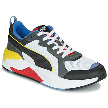 Shoes Men Low top trainers Puma XRAY Multicolour