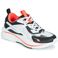 Shoes Women Low top trainers Puma RS CURVE GLOW White / Black