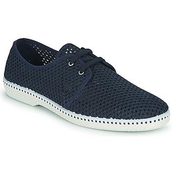 Shoes Men Espadrilles 1789 Cala RIVA HERITAGE Blue