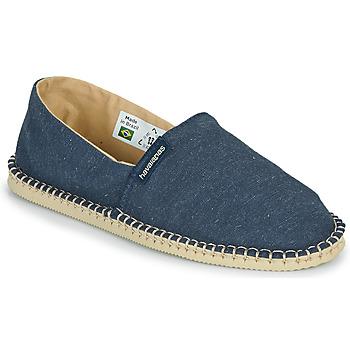 Shoes Espadrilles Havaianas ESPADRILLE ECO Blue