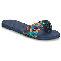 Shoes Women Flip flops Havaianas YOU SAINT TROPEZ Blue