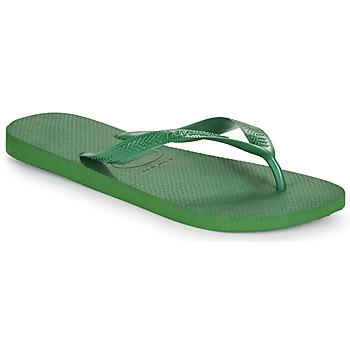 Shoes Flip flops Havaianas TOP Green