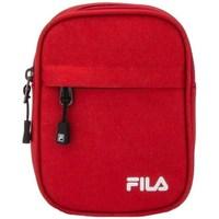 Bags Women Pouches / Clutches Fila New Pusher Berlin Bag Red