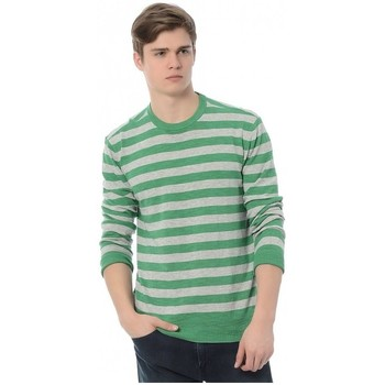 Clothing Men Jumpers Levi's 659590003 Grey, Green