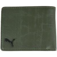 Bags Wallets Puma SF LS M Wallet Green