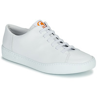 Shoes Men Low top trainers Camper TOURING White