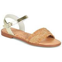 Shoes Women Sandals MTNG 51010 Brown