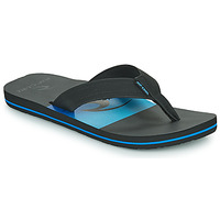 Shoes Men Flip flops Rip Curl RIPPER Black / Blue