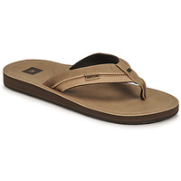 Shoes Men Flip flops Rip Curl OX Brown