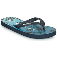 Shoes Boy Flip flops Rip Curl EGAN ISLAND BOY Blue