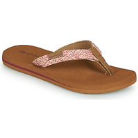 Shoes Girl Flip flops Rip Curl FREEDOM MINI Red