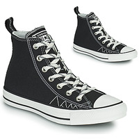 Shoes Hi top trainers Converse CHUCK TAYLOR HI  black