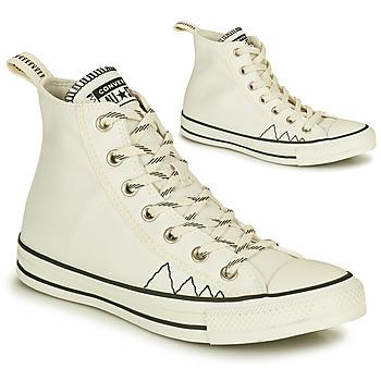 Shoes Hi top trainers Converse CHUCK TAYLOR HI White