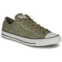 Shoes Low top trainers Converse CHUCK TAYLOR OX Grey