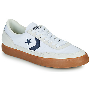 Shoes Low top trainers Converse NET STAR CLASSIC White / Navy