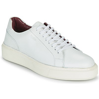 Shoes Men Low top trainers Base London MONTANA White