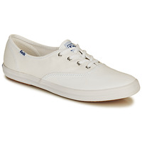 Shoes Women Low top trainers Keds CHAMPION White