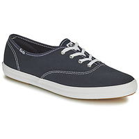Shoes Women Low top trainers Keds CHAMPION Navy