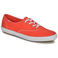 Shoes Women Low top trainers Keds CHAMPION Red