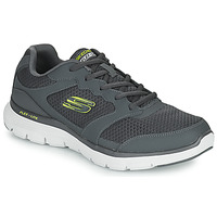 Shoes Men Low top trainers Skechers FLEX ADVANTAGE 4.0 Grey