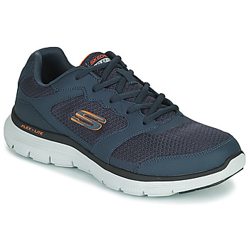 Shoes Men Low top trainers Skechers FLEX ADVANTAGE 4.0 Navy