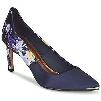 Shoes Women Heels Ted Baker ERIINO Blue