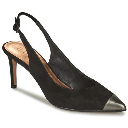 Shoes Women Heels Ted Baker KINNIP Black