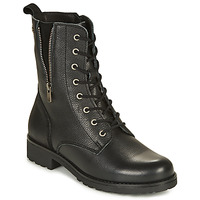 Shoes Women Mid boots TBS PEYTONE Black