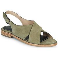 Shoes Women Sandals Muratti RAVILLOLES Kaki