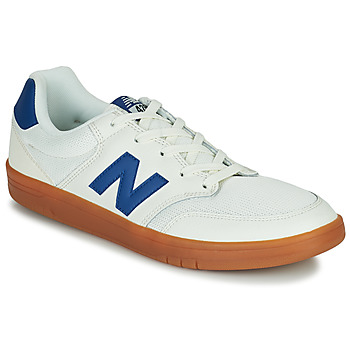 Shoes Men Low top trainers New Balance 425 White / Blue