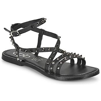Shoes Women Sandals Les Petites Bombes BEATA Black