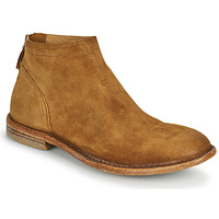 Shoes Men Mid boots Moma NORTH-CAPE Brown