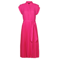 Clothing Women Long Dresses Lauren Ralph Lauren ALGIS Pink
